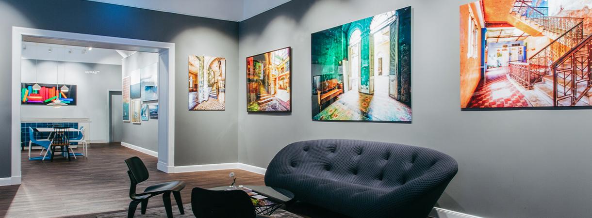 Vienna Gallery