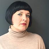Amber Spottke-Hansen, Gallery Director