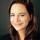 Charlotte Rebien, directrice de galerie