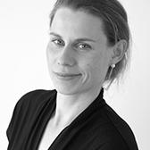 Magdalena Denk, directrice de galerie