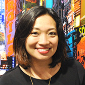 Meriana Liao, Gallery Director