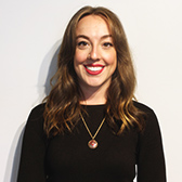Carissa Brilz, Gallery Director
