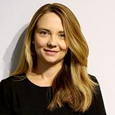 Eugenia Wilson, directrice de galerie