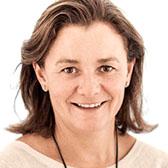 María Hidalgo, Galerieleiterin