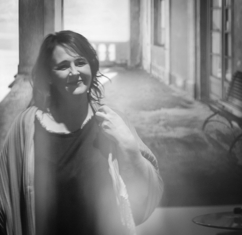 Eva Wikonkal, Gallery Director | LUMAS Budapest