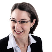 Julia Scheike-Kemmann, directrice de galerie