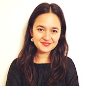 Giselle Huber, directrice de galerie