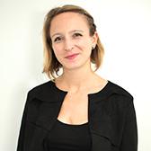 Sabrina Sylvester, Galerieleiterin