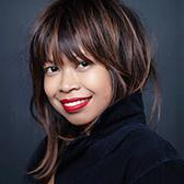 Sha Mieko, directrice de galerie