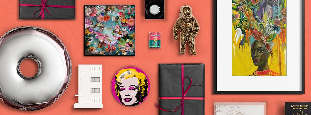 Exklusive Geschenke für Frauen
