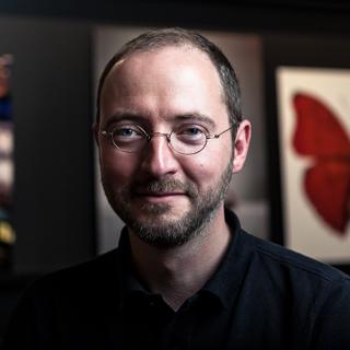 Christoph Bamberg