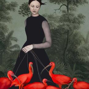 Daria Petrilli, votre motif