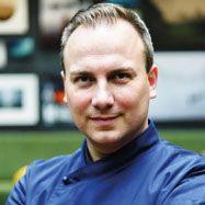Tim Raue, Michelin Star Chef