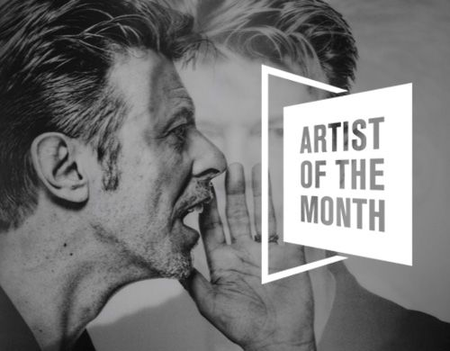 Künstler des Monats: Gavin Evans