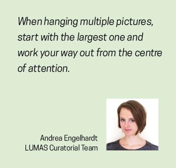 Expert Tip from Andrea Engelhardt