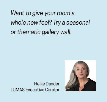 Heike Dander, Executive Curator