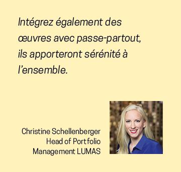 Christine Schellenberger