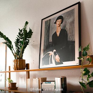 Efren Isaza: Women V (after Modigliani)