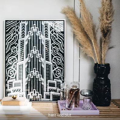 Andrew Bordwin: Skyscraper