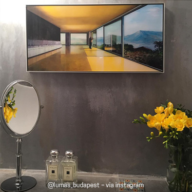 Jens Hausmann: Modern house interior