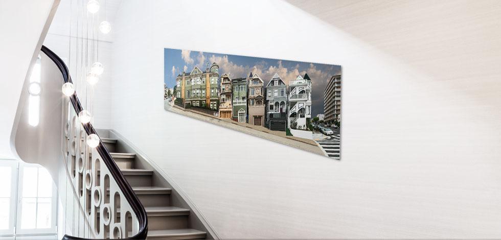 Larry Yust: San Francisco, Octavia Street