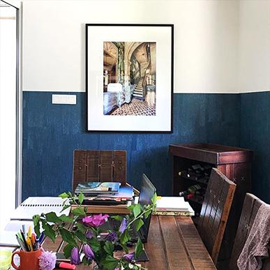 Werner Pawlok: House of Fefa (Stairway) - Havana