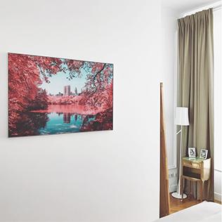 Paolo Pettigiani: Infrared NYC I