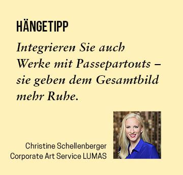 Tipp Christine Schellenberger
