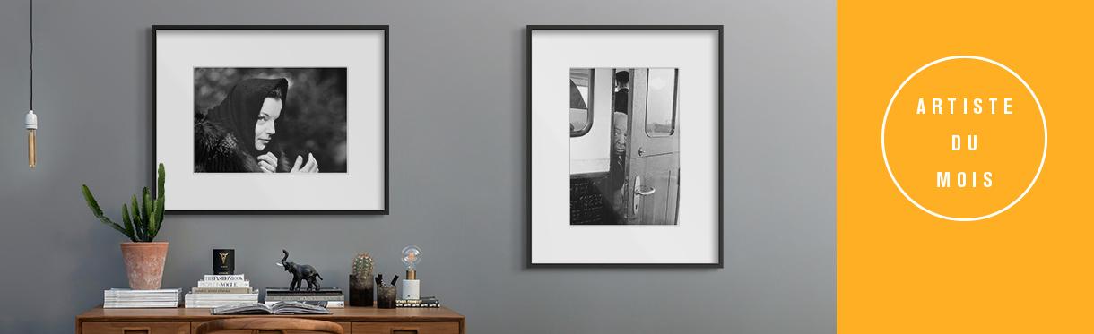 Artiste du mois : Robert Lebeck