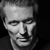 Gavin Evans