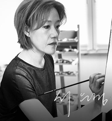 Eunjung Seo - Zimmermann