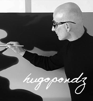 Hugo Pondz