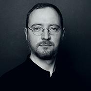 Christoph Bamberg, Senior Portfolio Manager