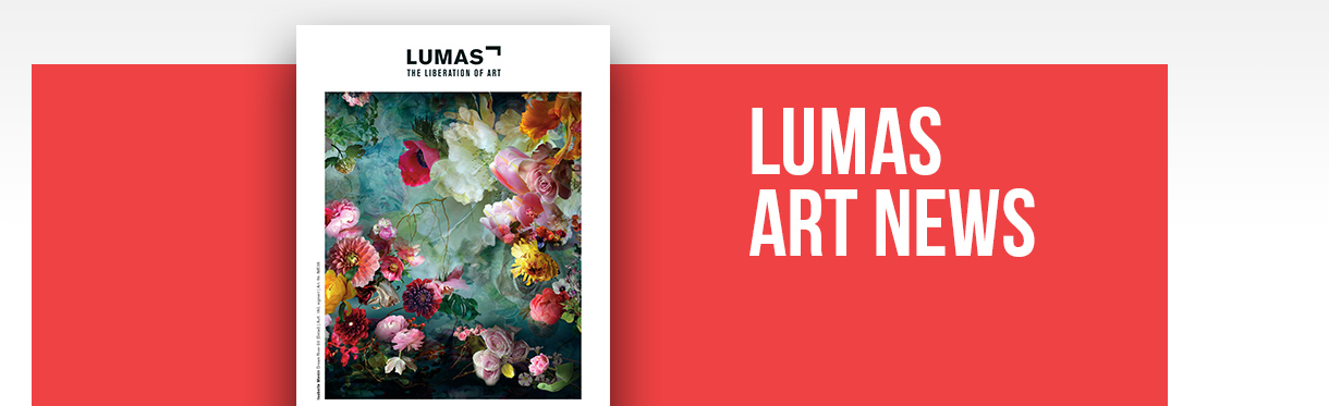 LUMAS Art Magazine