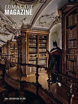 LUMAS Art Magazin