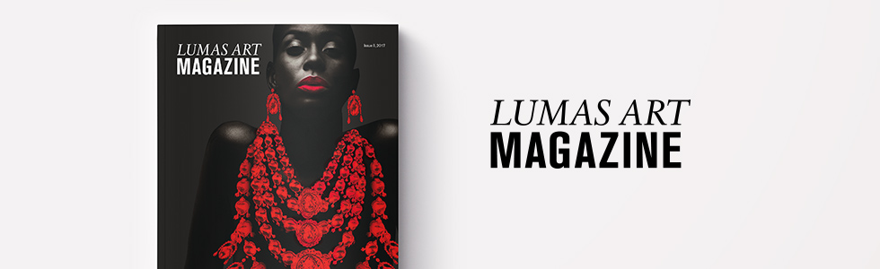 LUMAS Art Magazine