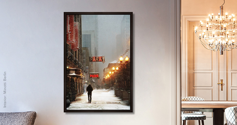 Christophe Jacrot: Chicago