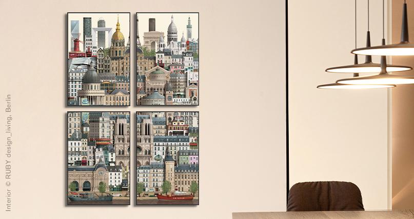 Martin Schwartz: Paris