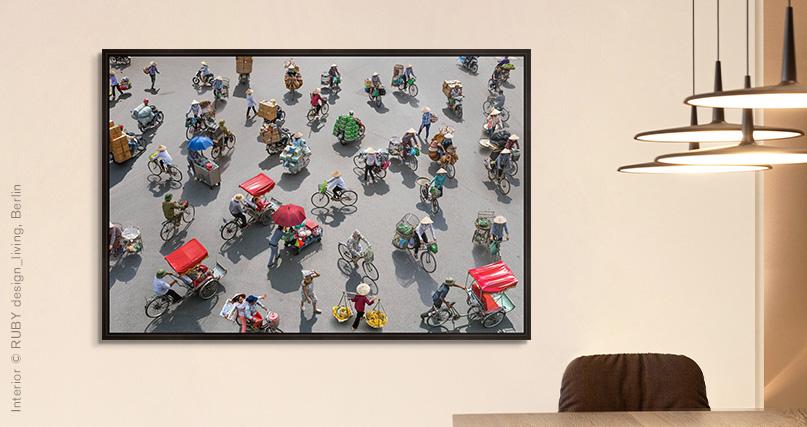 Peter Stewart: Fragments of Hanoi