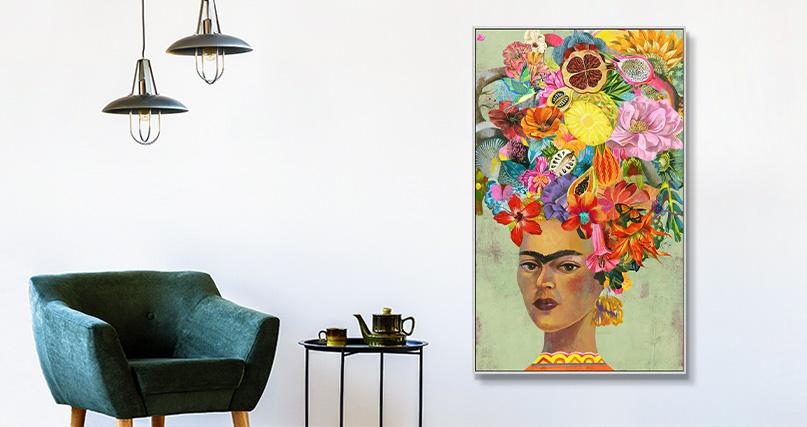 Olaf Hajek: Frida