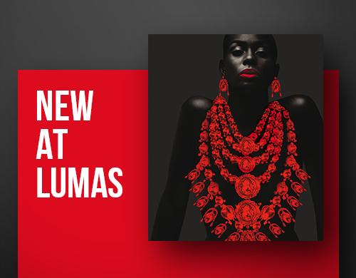 New at LUMAS