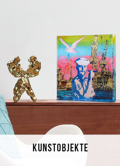Kunstobjekte