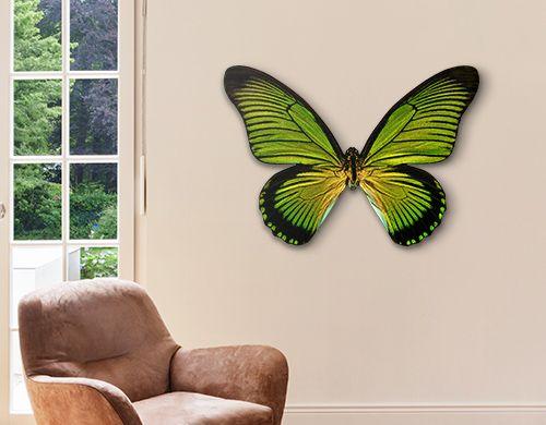 Butterfly XIII, Butterfly XIV de Heiko Hellwig