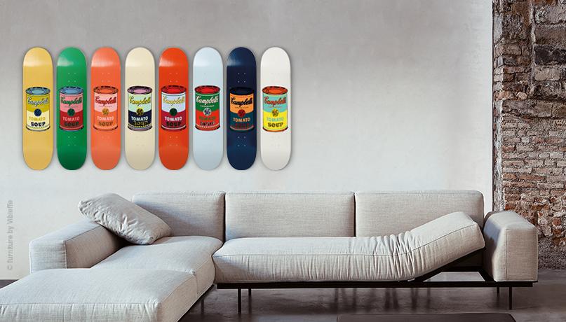 LUMAS x Skateroom