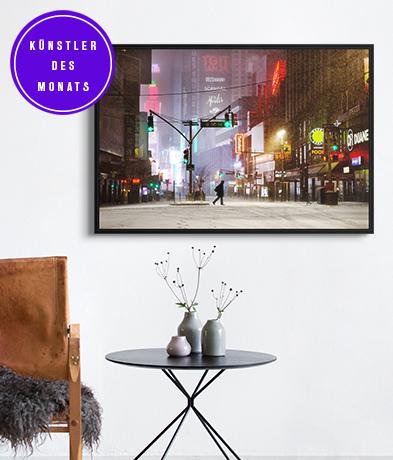 hochwertige fotokunst und bilder online kaufen lumas. Black Bedroom Furniture Sets. Home Design Ideas