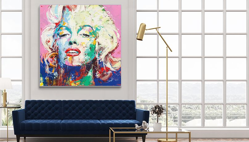 Buy Stunning Wall Art For Your Home Or Office Lumas