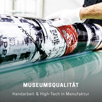 Museumsqualität