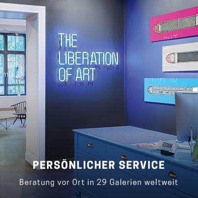 Persönlicher Service