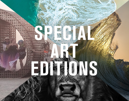 Special Art Editions
